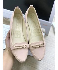 varios diseños disfruta de precio barato diseños atractivos Zapato Baleta Plano De Mujer Color Rosa Moda Casual..