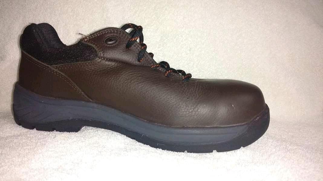 1c86bac193d Zapato Básico   Calzado Erginómico Industrial -   650.00 en Mercado ...