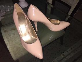 2e6b4080 Zapatos Color Nude Nuevos - Zapatos Mujer en Mercado Libre Venezuela
