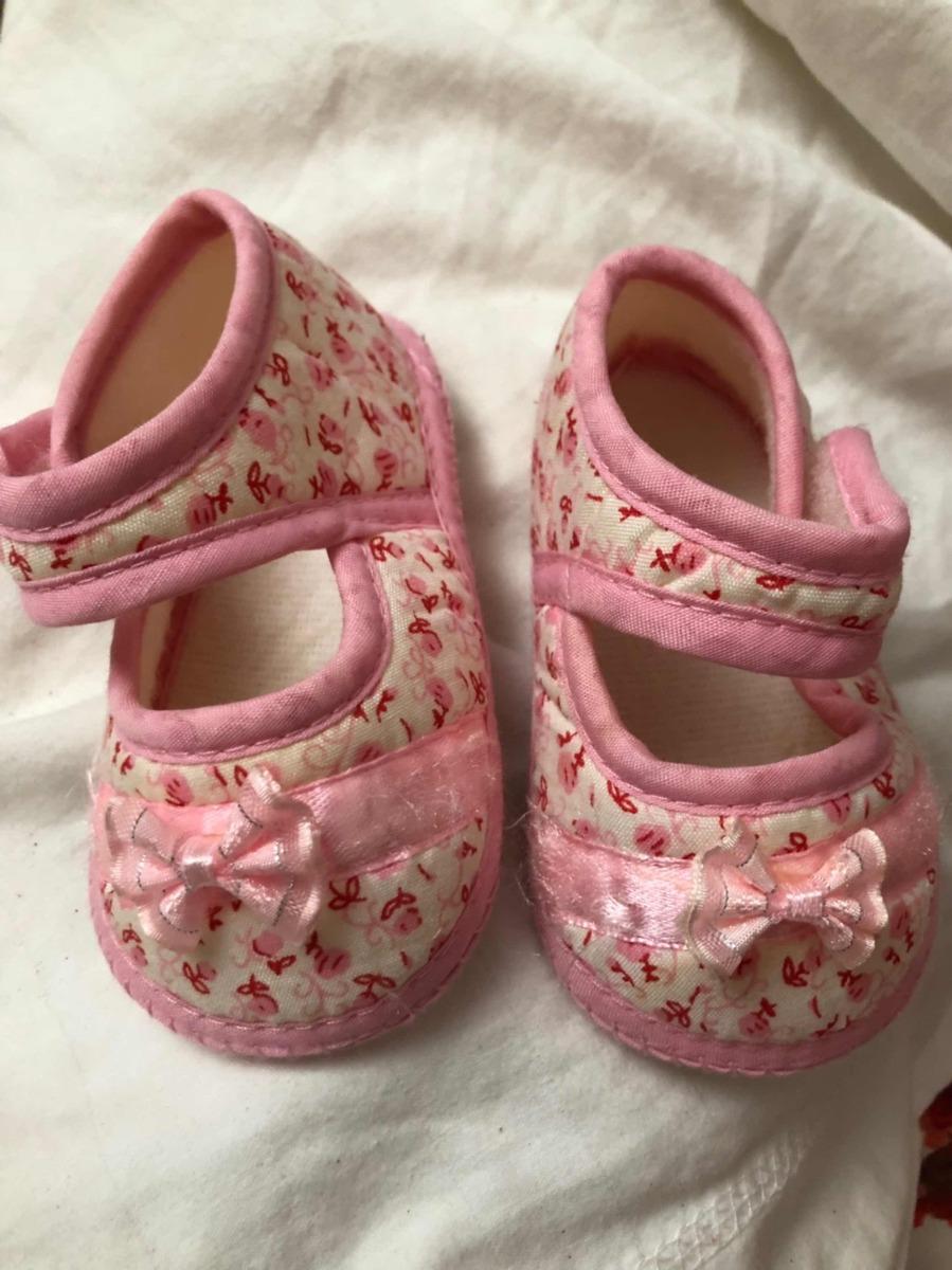 801b77d65e3 zapato bebe 0- 3 meses impecables. Cargando zoom.