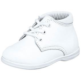 64f763bce Mocasin Blanco Para Niño - Zapatos en Mercado Libre México