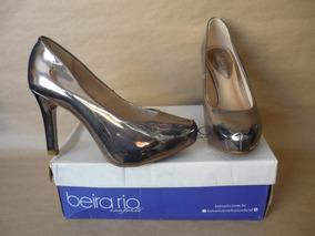 1dfdbfdc Bonita Zapatos, Color Morado Taco 9 - Ropa y Accesorios en Mercado ...