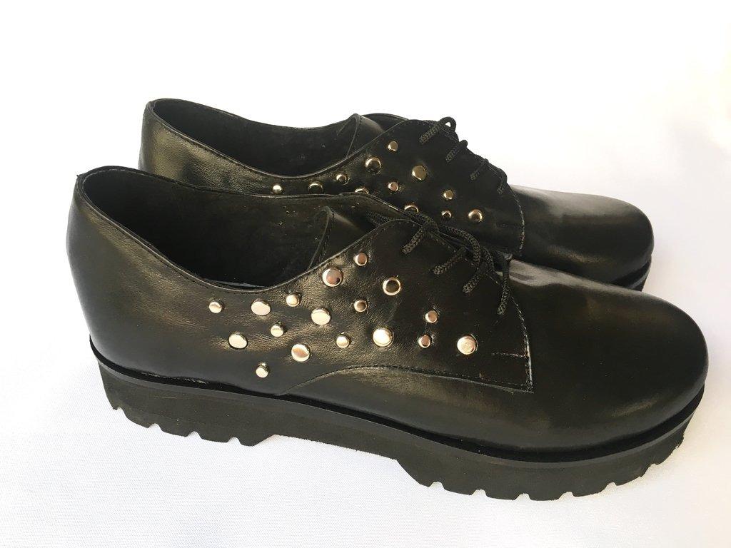 594db1f1627 Zapato Berna Tachas- Talles 41 Al 44- Magna Shoes -   2.670