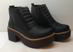 f4499755 Botas Mujer - Botas y Botinetas de Mujer Marrón oscuro en Mercado Libre  Argentina