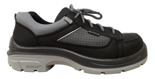 zapato boris 3007 nf puntera de nylon ventilado