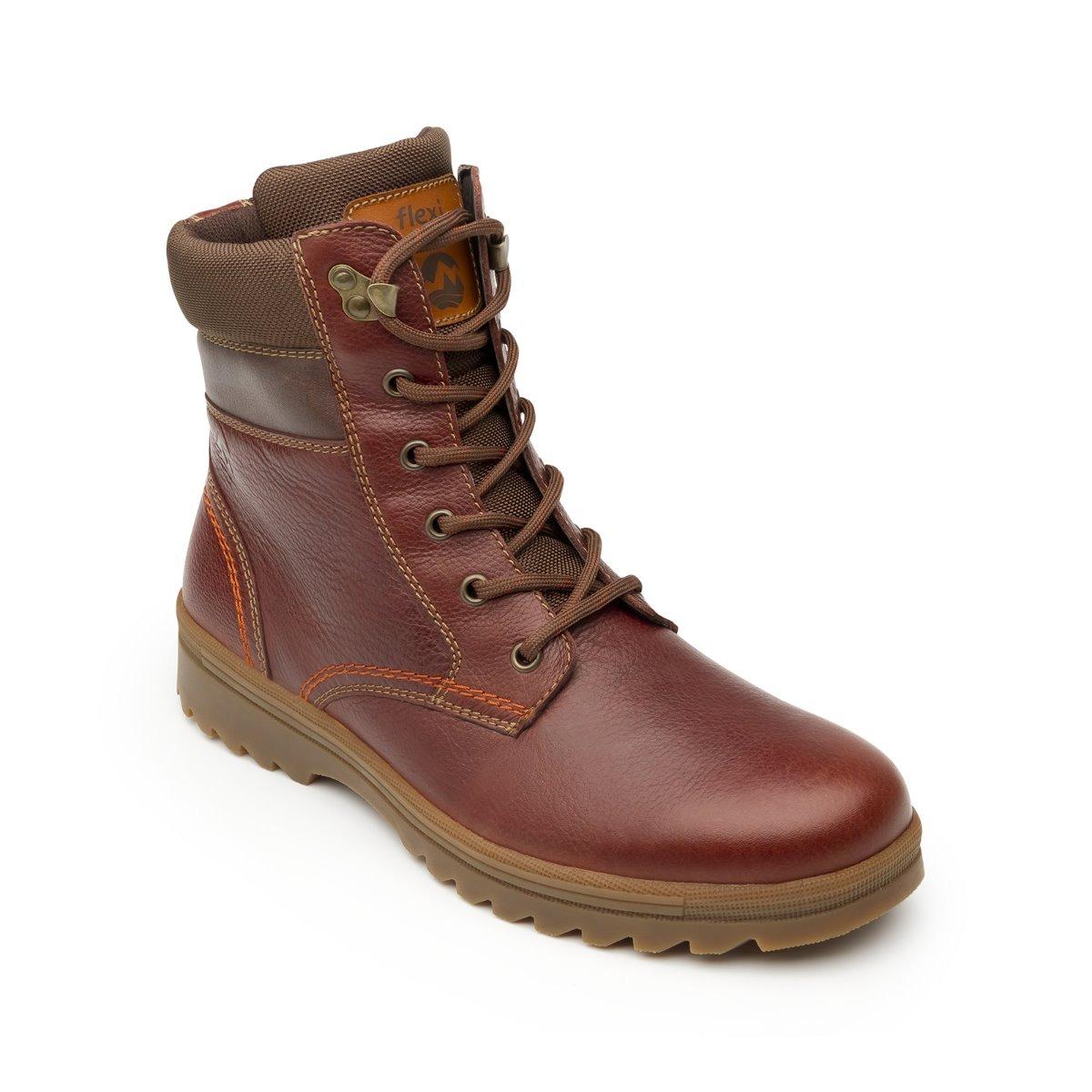 d87cb1767b6 Para Caballero 390 Zapato 1 Libre 00 Bota En Flexi Mercado wqZCCUH