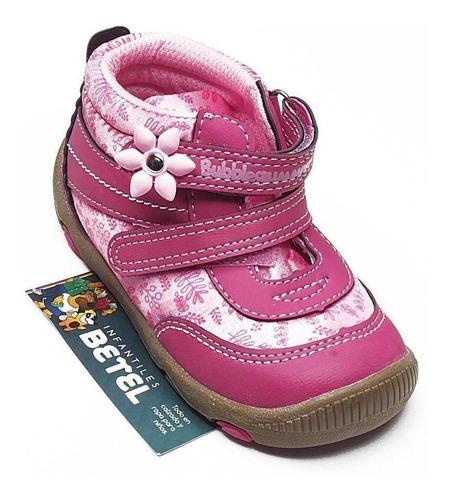 zapato bota galaxia bubble gummers t18 al t25