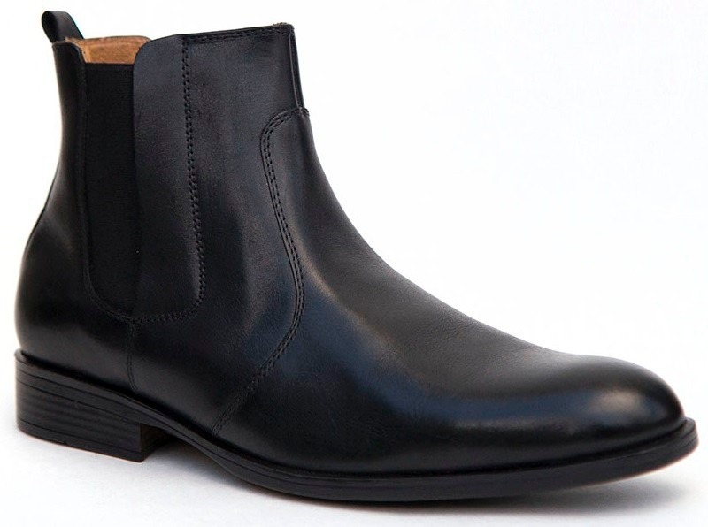 0708a6a79aa Zapato Bota Hombre Chelsea - Cuero - The Beatles - $ 2.999,00 en ...