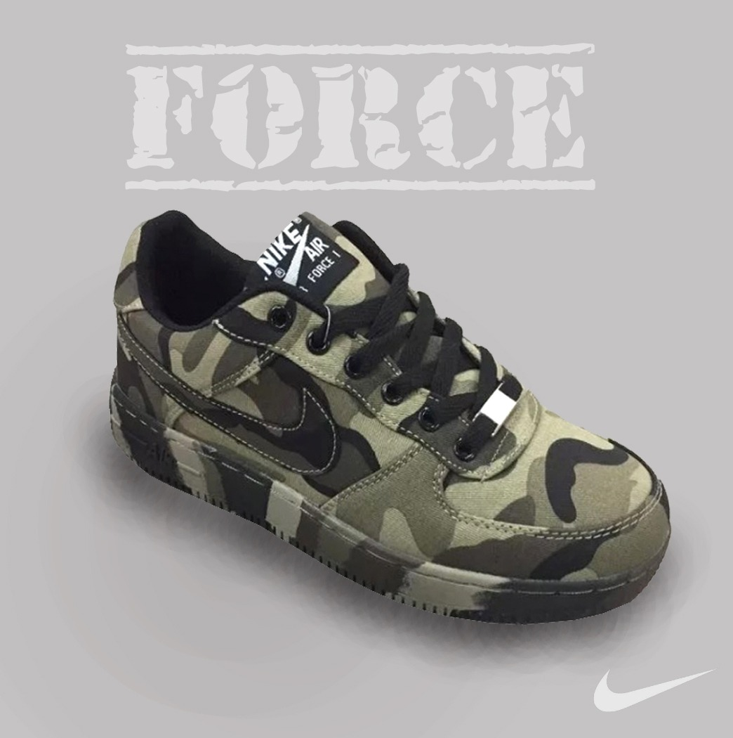 air force 1 alte militari