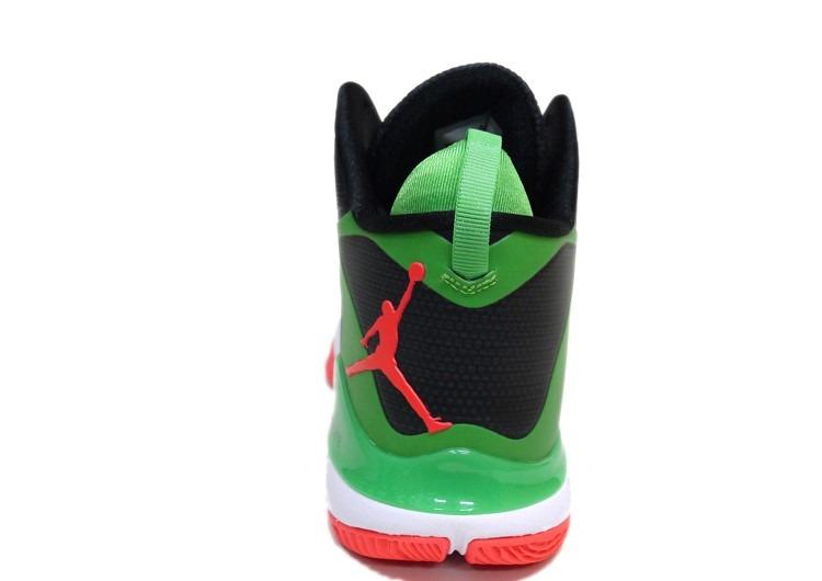 5c0fc49fb37e1 Zapato Bota Nike Jordan Superfly 3 Talla 12 +camiseta Regalo ...