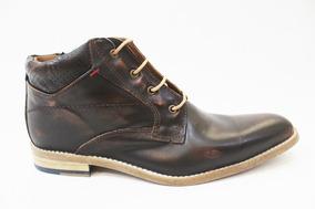 Zapato Bota Hombre Blood Art Vestir South Cuero 6706Marca CrBxode