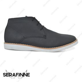 Zapato Bota Vestir Urbano Hombre Sommet 685 Envío Gratis