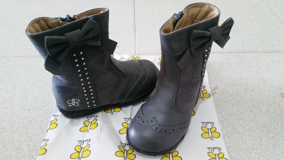 comprar auténtico compras zapatos de temperamento Zapato Botas De Niña Talla 24 Y Botin Jolly Talla 26 Nuevo