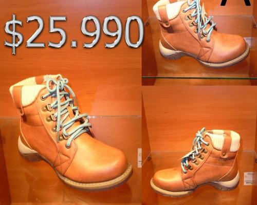 zapato botín mujer 38-39-40