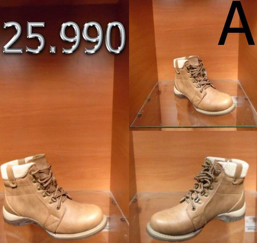 zapato botín mujer 39-40
