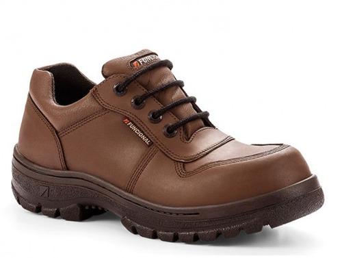 zapato botín seguridad