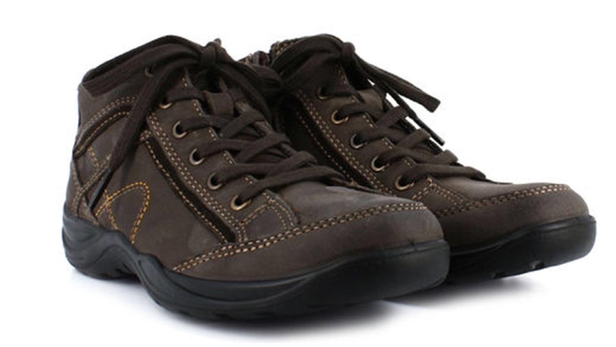Zapato bot n tenis flexi caf obscuro 24 1 2 casual - Botas de seguridad precios ...