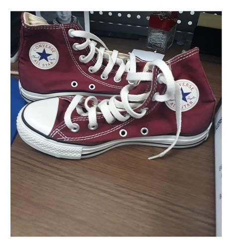 zapato, botines converse originales