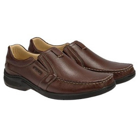 f9c735e2 Zapatos De Vestir Cuero Marca Calimod - Ropa y Accesorios en Mercado Libre  Perú