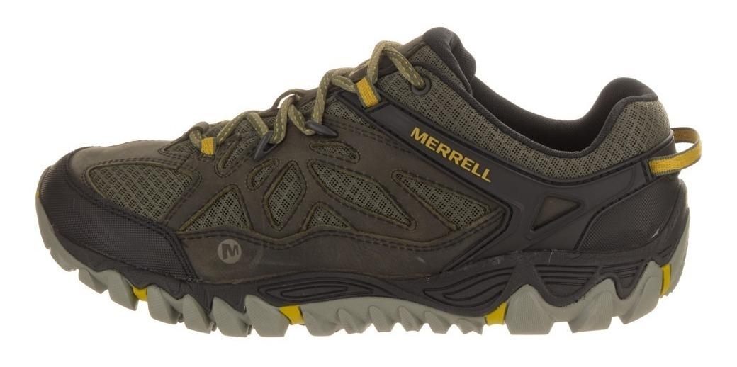 zapatos merrell caballero 2019