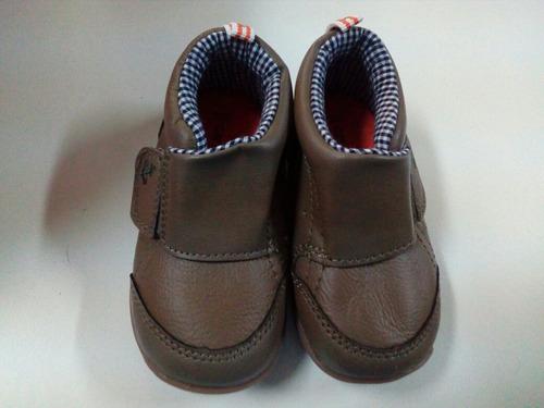 zapato carter's unisex. la segunda bazar