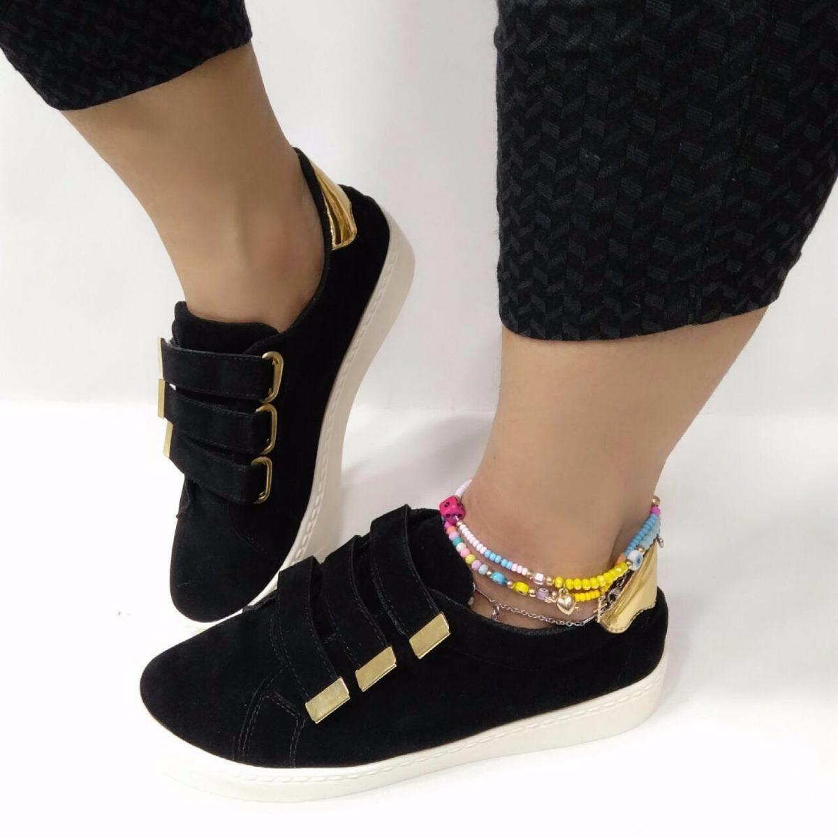 357cf0e02eb Zapato Casual Colombiano De Dama De Moda