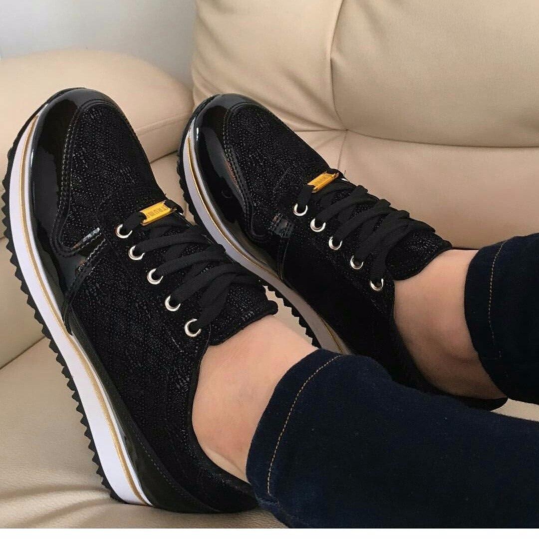 45919b4a66 98 En 0 Moda Casual De Colombiano Dama Mercado Zapato Para Libre Bs 8zZ6xq