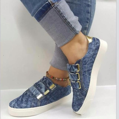 zapato casual de dama colombiano de moda mayor y detal