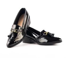 Zapato Casual Femenino  Sintético Seventeenssts104-0000-001