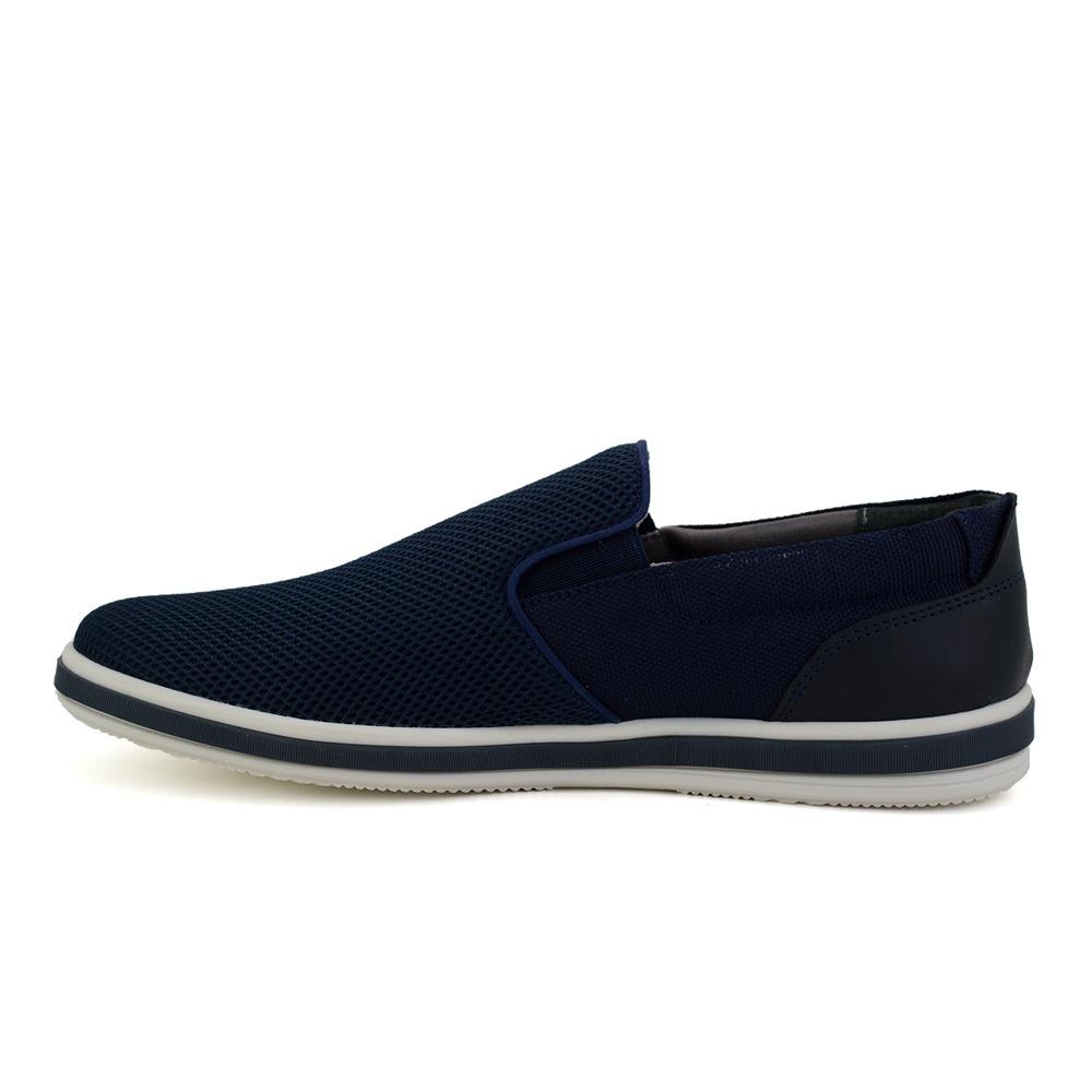 115c01ea zapato casual levis para hombre l217101 azul marino [lev105]. Cargando zoom.