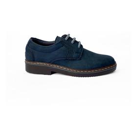 Zapato Casual Niño En Sintético Seventeens Sts510-0101-058