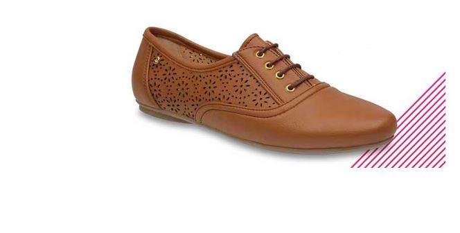 distribuidor mayorista 364cb b095c Zapato Casual Para Mujer Color Camel