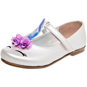 567541e1 Lindos Zapatos Cremitas Otros Tacones - Zapatos para Niñas en Mercado Libre  México