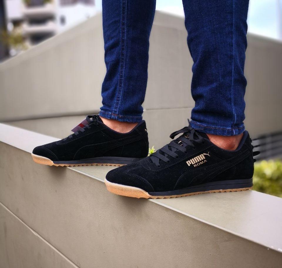 puma hombre zapatillas casual