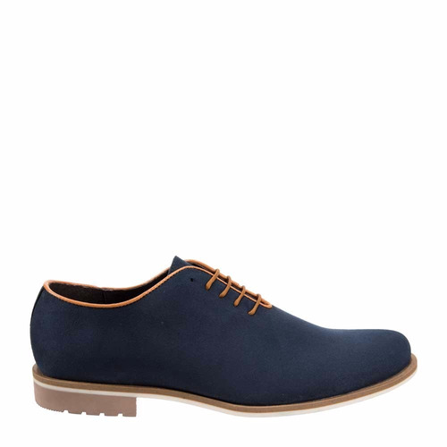zapato casual sagezza michel domit 9505