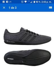 Zapato G62106 Sneakers Design Casual Porsche Adidas Gris S3 wOXZkiTuP