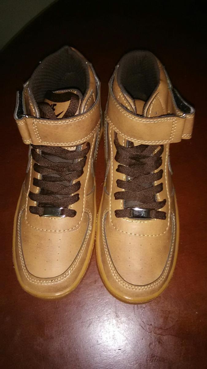 a1d46acb2713c zapato bota caballero nike a la moda casual de vestir oferta · zapato  casual vestir. Cargando zoom.