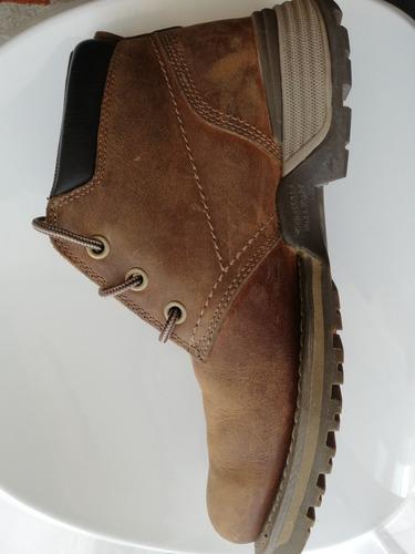 zapato caterpillar hombre