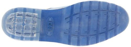 zapato caterpillar p715805 cormac azul t/40 40.5