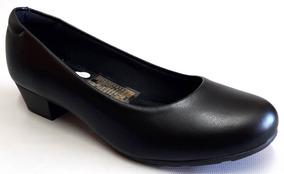 venta más barata diseño elegante reputación primero Zapato Cerrado Taco Cuadrado Bajo Mujer Modare Art 7032200