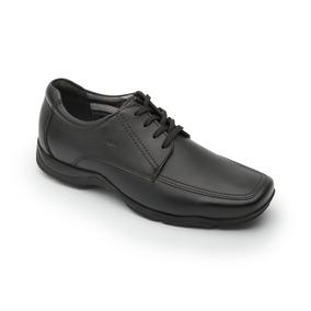 Joven Negro Escolar 93510 Zapato Flexi Choclo PkZuXOi