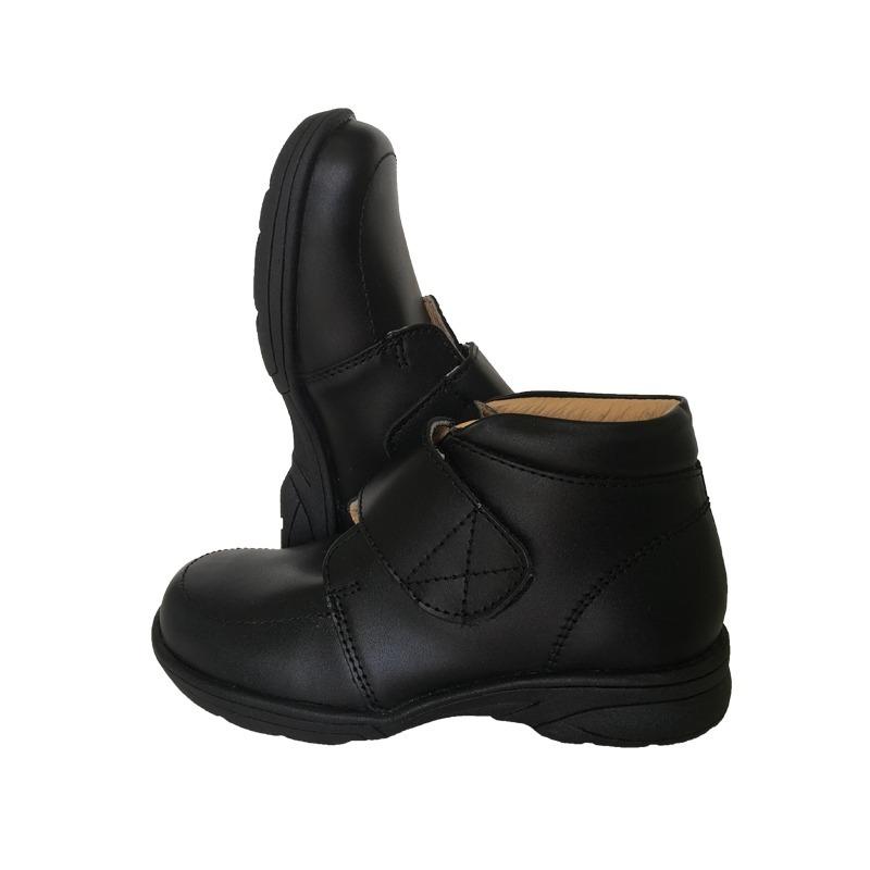 3044951b Zapato Choclo Escolar Negro Niño - $ 685.00 en Mercado Libre