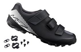 Shimano Ciclismo Me2con Calas De Zapato Montaña XPiuZTOk