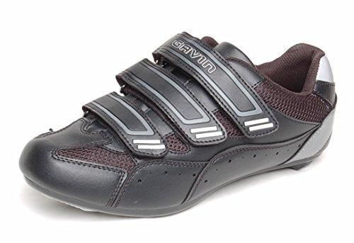 zapato ciclismo gavin carretera shimano spd o ¡mire compati