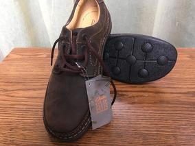 2f277cedef Amazon Calzados Clarks - Zapatos Marrón en Mercado Libre Venezuela
