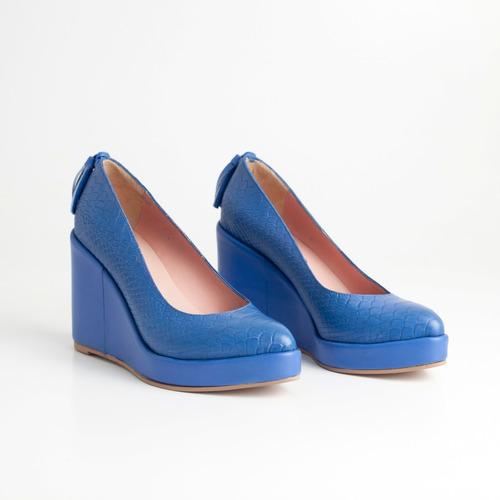 zapato clasico de cuero. art. diani. otro calzado