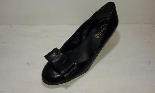 zapato clásico mujer taco chino fiesta vestir oficina evento
