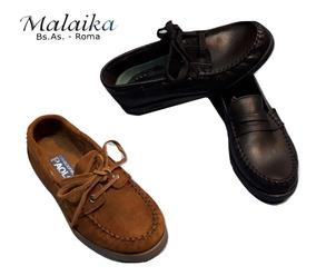 nuevo concepto b4db2 9c51d Zapatos Mujer Mocasines Cordones - Mocasines y Oxfords en ...