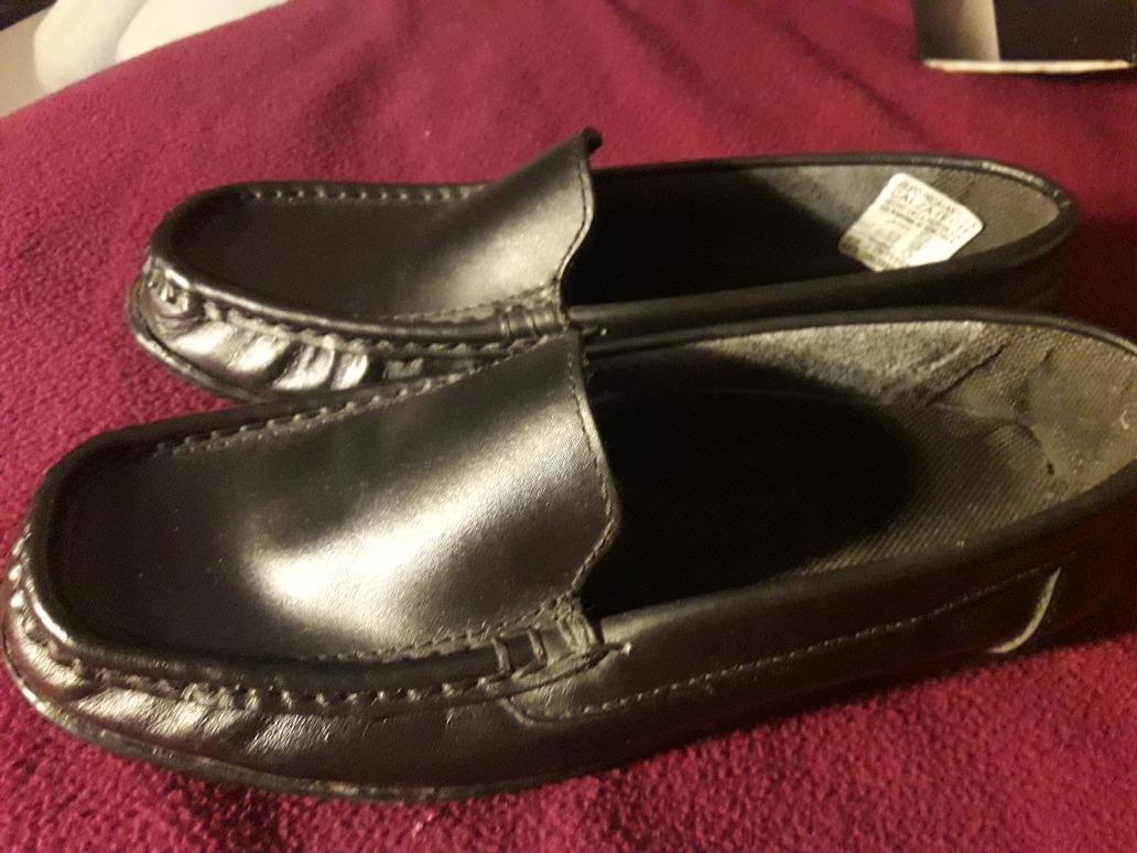 Horma Mocasin Pequeña Niños Bs500 Colegial Talla 35 Zapato Tipo 2IEYWDH9
