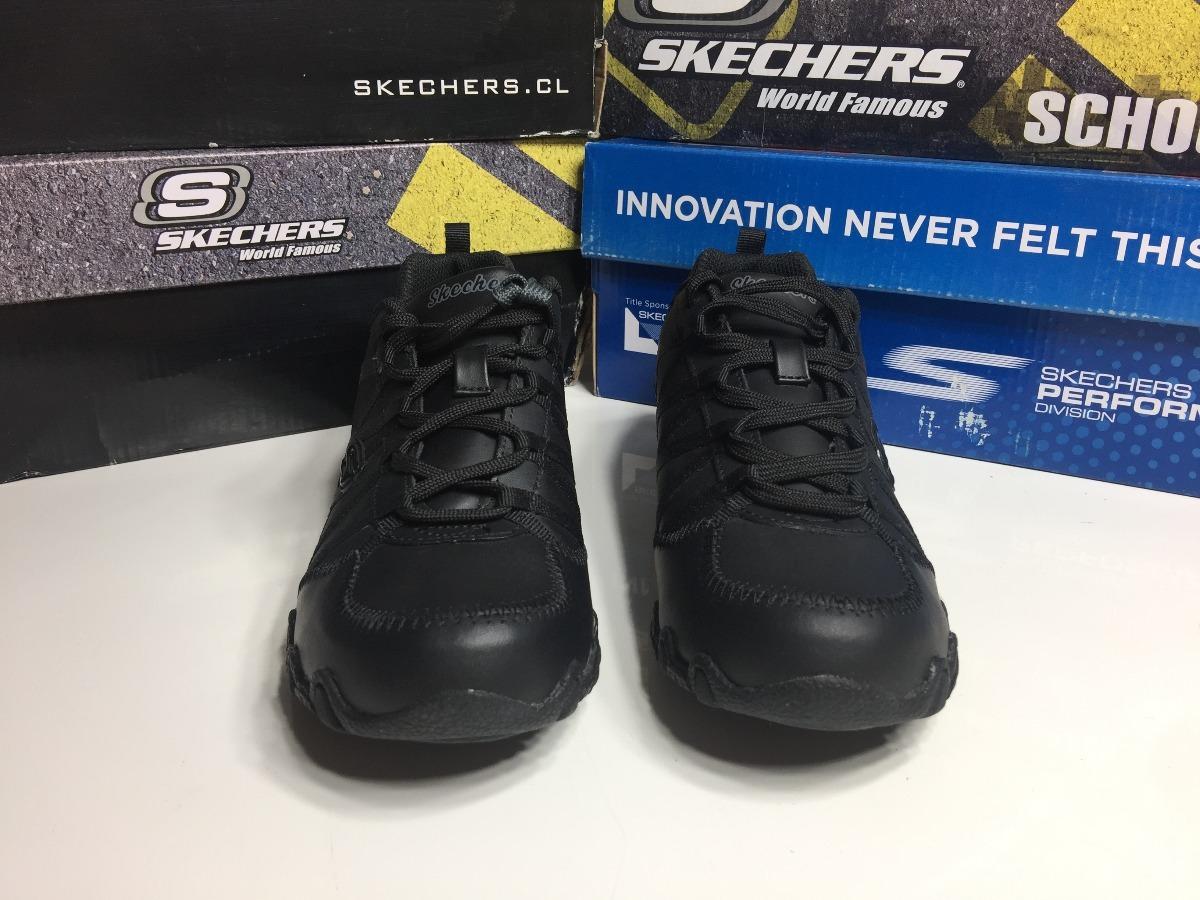 In Niña Sync Rikers Mercado Libre 000 20 Colegio Zapato Skechers En qBX1Rt